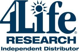 4life independent logo