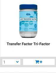 Transfer factor australia